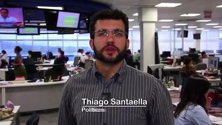 Chamadas Diário Catarinense 27 de novembro de 2013
