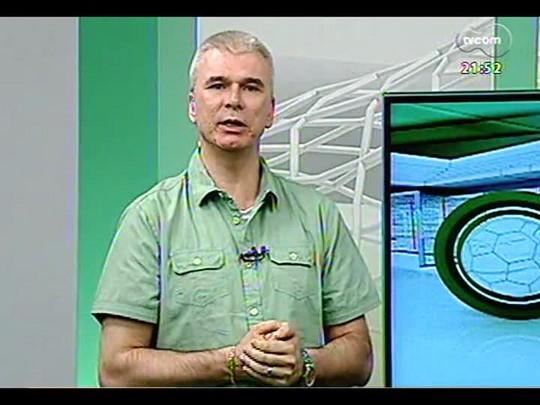 Bate Bola - Repercussão da última rodada do Campeonato Brasileiro 2013 - Bloco 2 - 08/12/2013