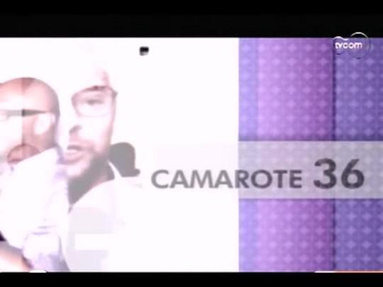 TVCOM Tudo+ - Camarote 36 - 20/12/13