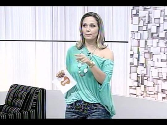 TVCOM Tudo Mais - 2o bloco - Casais que trabalham juntos - 07/01/2014