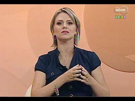TVCOM 20 Horas - Entrevista esclarece dúvidas sobre a Lei de Licitações e o Regime Diferenciado de Contratação - Bloco 2 - 13/01/2014
