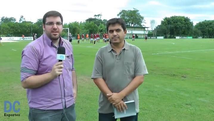 DC Esportes em Pauta: a chegada de Marcos Assunção ao Figueirense
