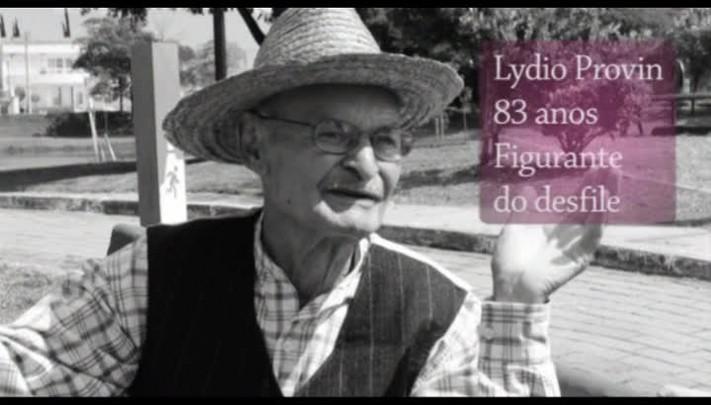 Gente que faz: Lydio Provin
