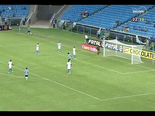 Bate Bola - A dupla Gre-Nal na rodada do Campeonato Gaúcho e o Grêmio na Libertadores - Bloco 4 - 23/02/2014