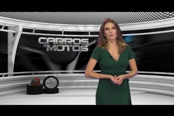 Carros e Motos - A chegada do novo Toyota Corolla nas concessionárias do RS - Bloco 3 - 23/03/2014