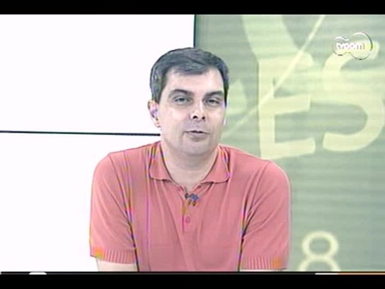 TVCOM Esportes - 3º bloco - 27/03/14