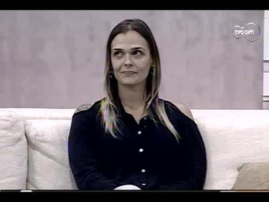 TVCOM Tudo+ - Nutrição esportiva - 23/04/14
