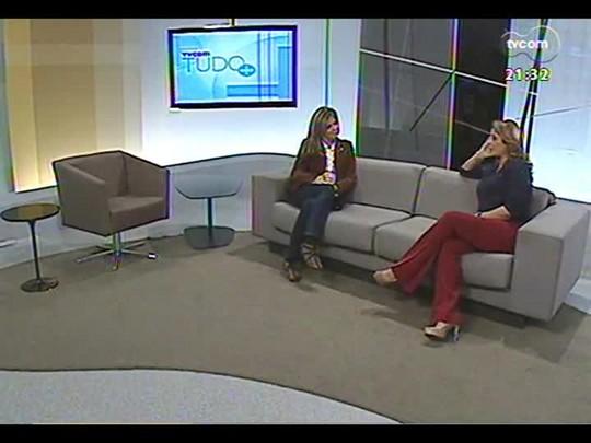 TVCOM Tudo Mais - \'TVCOM 360\': Uma gaúcha na Tanzânia