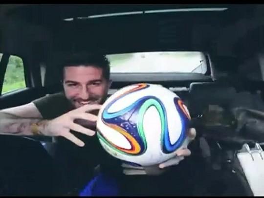 Conexão Fanáticos - Classificação uruguaia e os destaques da rodada da Copa do Mundo - 24/06/2014