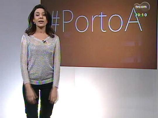 #PortoA - Guia de Sobrevivência Gastronômica de Porto Alegre apresenta o L\'uovo Pizza e Vinho