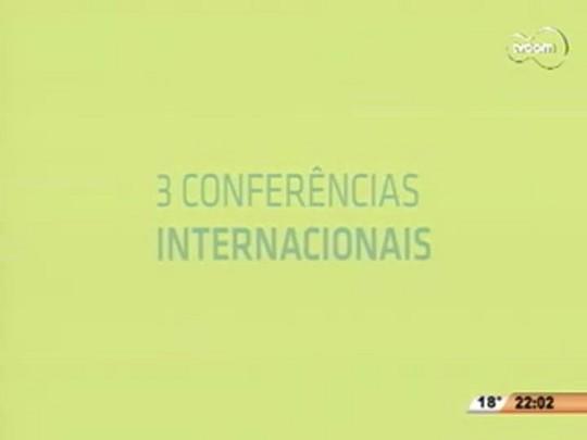 Conversas Cruzadas - Reforma do Código Penal - 1ºBloco - 20.08.14