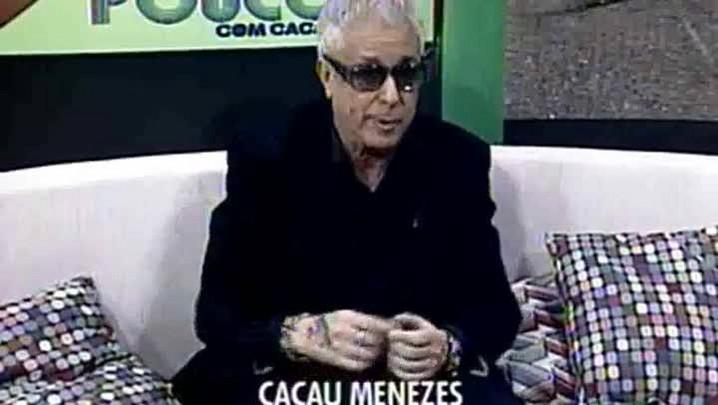 De Tudo um Pouco - Entrevista com Léo Oculto - 4ºBloco - 14.09.14