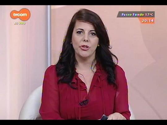 TVCOM 20 Horas - Novo edital de transporte público de POA permite concorrência internacional - Bloco 2 - 19/09/2014