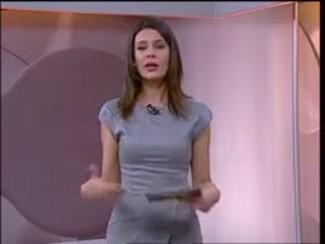 TVCOM 20 Horas - Resultados da terceira pesquisa IBOPE do segundo turno - 24/10/2014