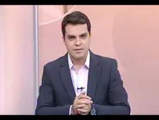 TVCOM 20 Horas - Programa especial mostra entrevista com o novo governador eleito José Ivo Sartori e análise de Rosane de Oliveira  - Bloco 1 - 27/10/2014