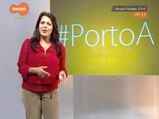 #PortoA - 'Guia de Sobrevivência Gastronômica de Porto Alegre' visita a Porto Alegre Beer Fest