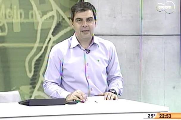 Bate Bola - A grande comemoração do Joinville - 3ºBloco - 30.11.14