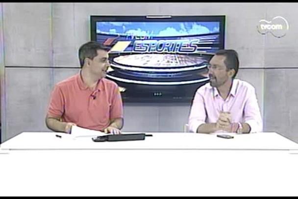 TVCOM Esportes - 4ºBloco - 23.12.14
