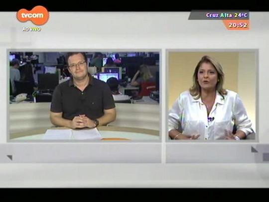 TVCOM Tudo Mais - Rodrigo Lopes fala sobre o mistério da morte do procurador que investigava governo de Cristina Kirchner na Argentina