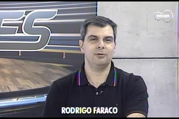 TVCOM Esportes - 1ºBloco - 06.04.15