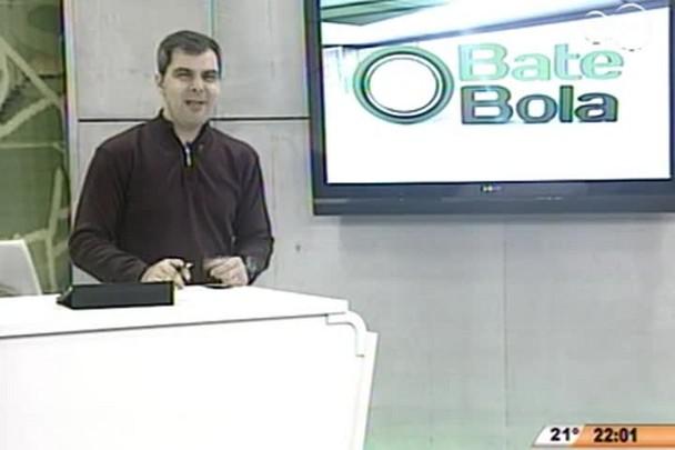Bate Bola - 2º Bloco - 05.04.15