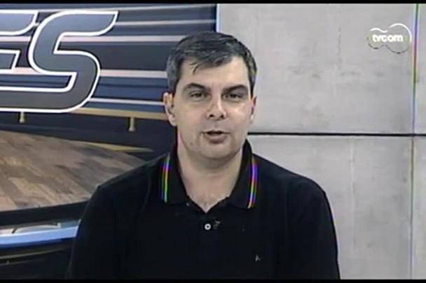TVCOM Esportes - 1ºBloco - 18.05.15