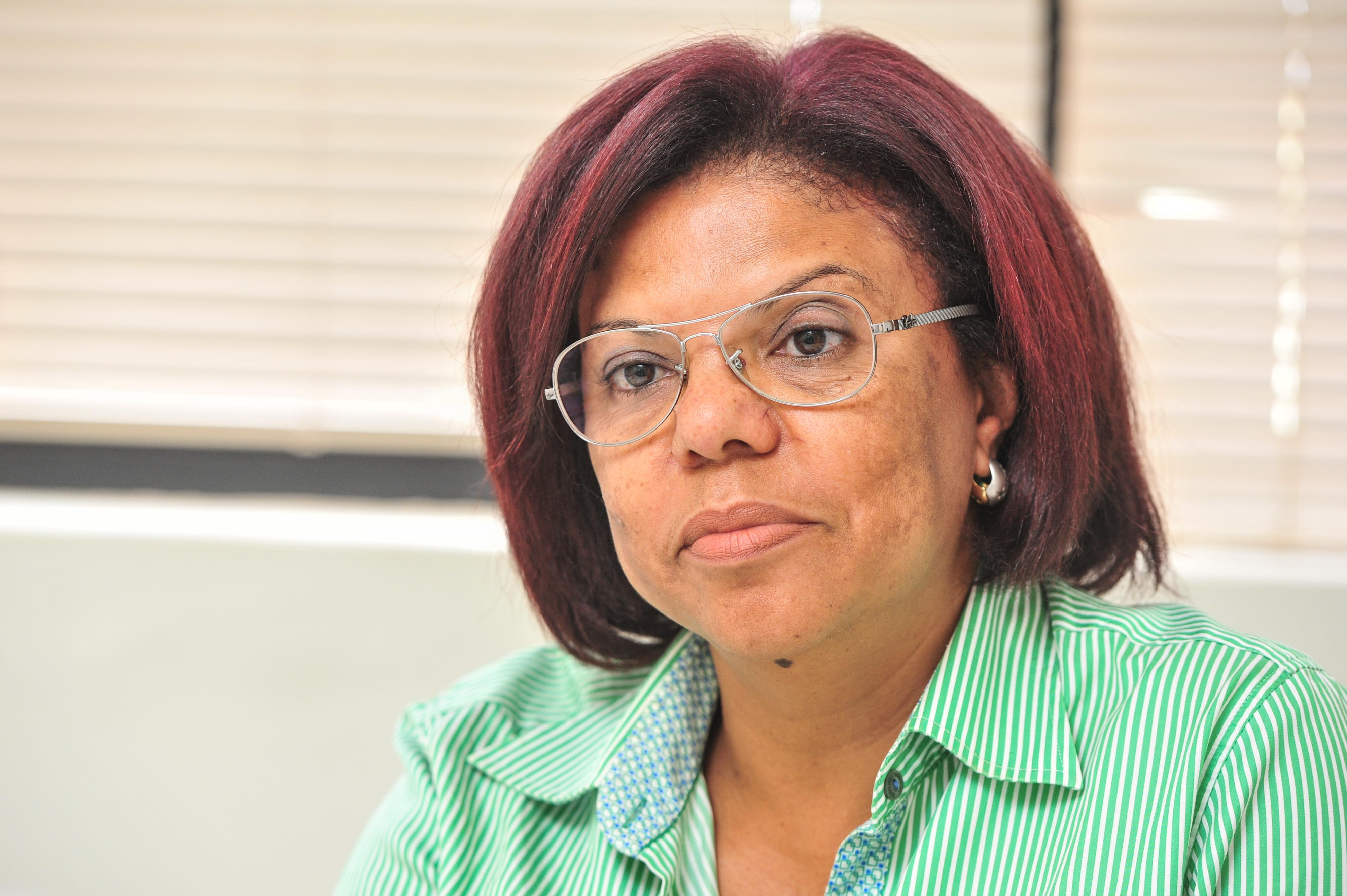 Fatma pede formação de conselho para Babitonga