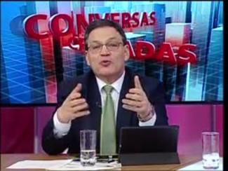 Conversas Cruzadas - Debate sobre segurança e fiscalização na Cidade Baixa - Bloco 2 - 02/07/15
