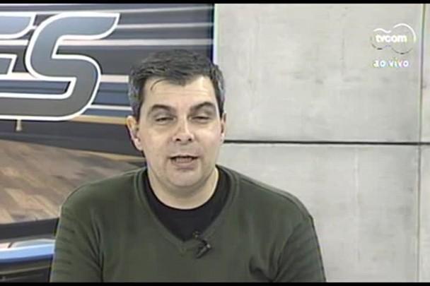 TVCOM Esportes - 4ºbloco - 09.07.15