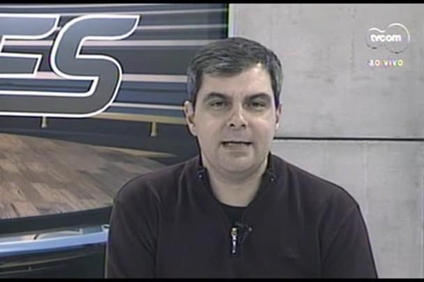 TVCOM Esportes - 2ºBloco - 15.07.15