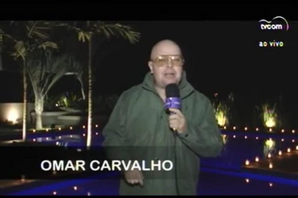 TVCOM Tudo+ - Camarote 36: Lançamento de empreendimento no Novo Campeche - 31.07.15