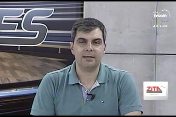 TVCOM Esportes - 2ºBloco - 14.08.15