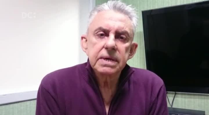 Roberto Alves fala sobre o momento histórico que vive a Chapecoense