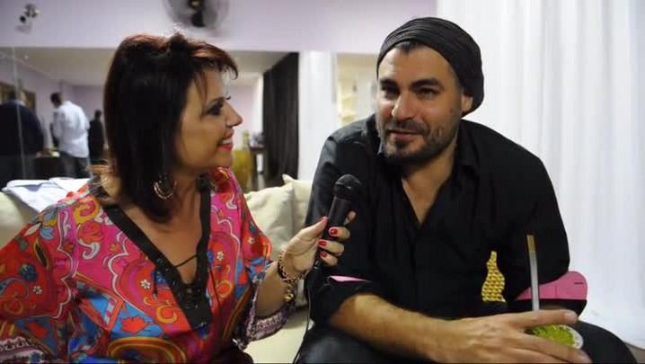 Confraria do Salto Alto: Maristela Moura entrevista Thiago Lacerda