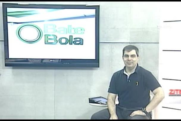 TVCOM Bate Bola. 1º Bloco. 30.11.15