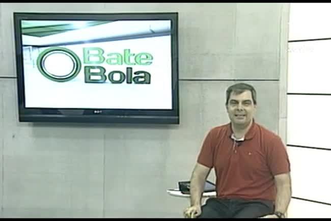 TVCOM Bate Bola. 3º Bloco. 01.02.16