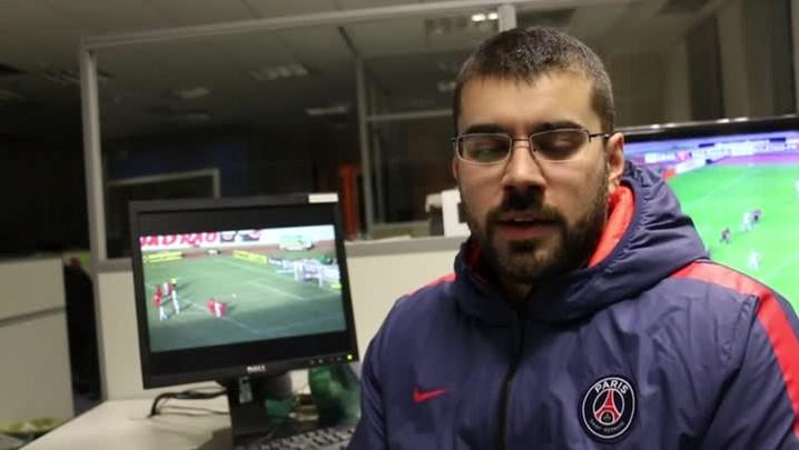 Arbitro gaúcho Francisco Neto comete erro grave na Série B