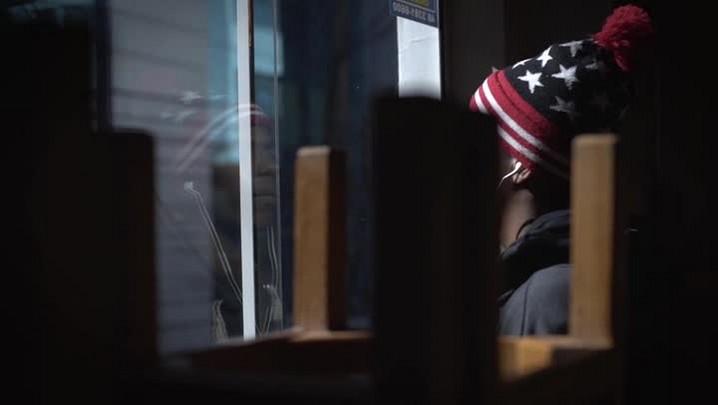 Luis Felipe leva o hip hop para as ruas de Floripa