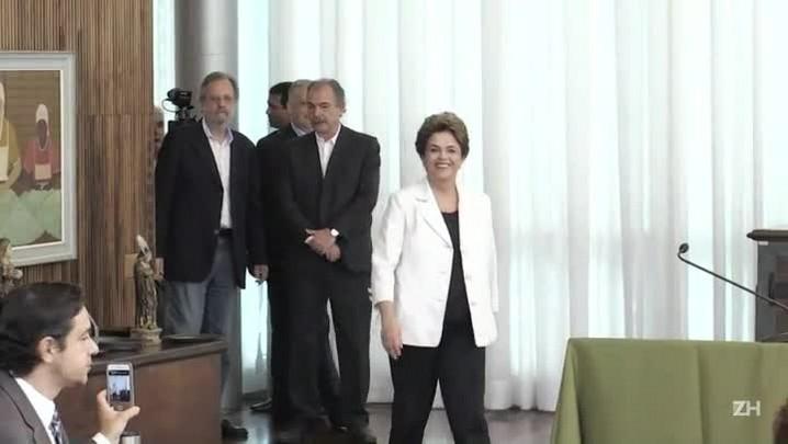 STF investiga Dilma e Lula por obstrução da Lava Jato