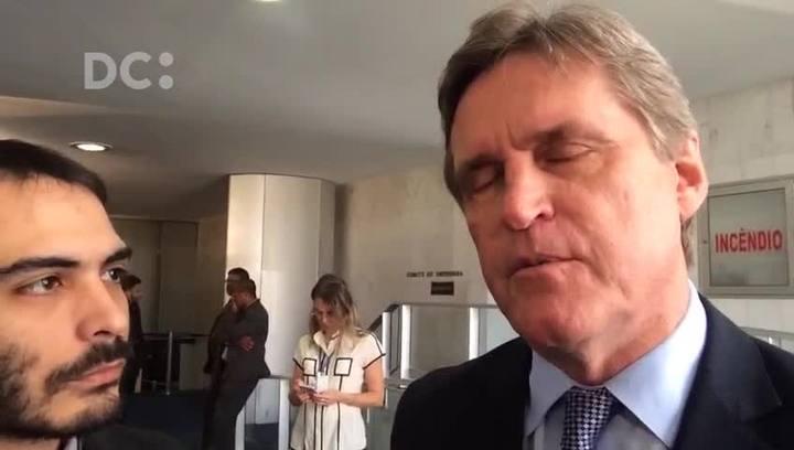 Upiara Boschi: Dario Berger avalia a participação de Dilma Rousseff no processo de impeachment
