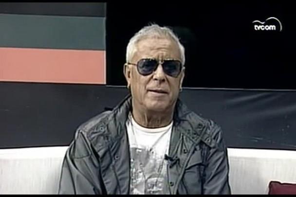 TVCOM De Tudo um Pouco. 3º Bloco. 11.09.16
