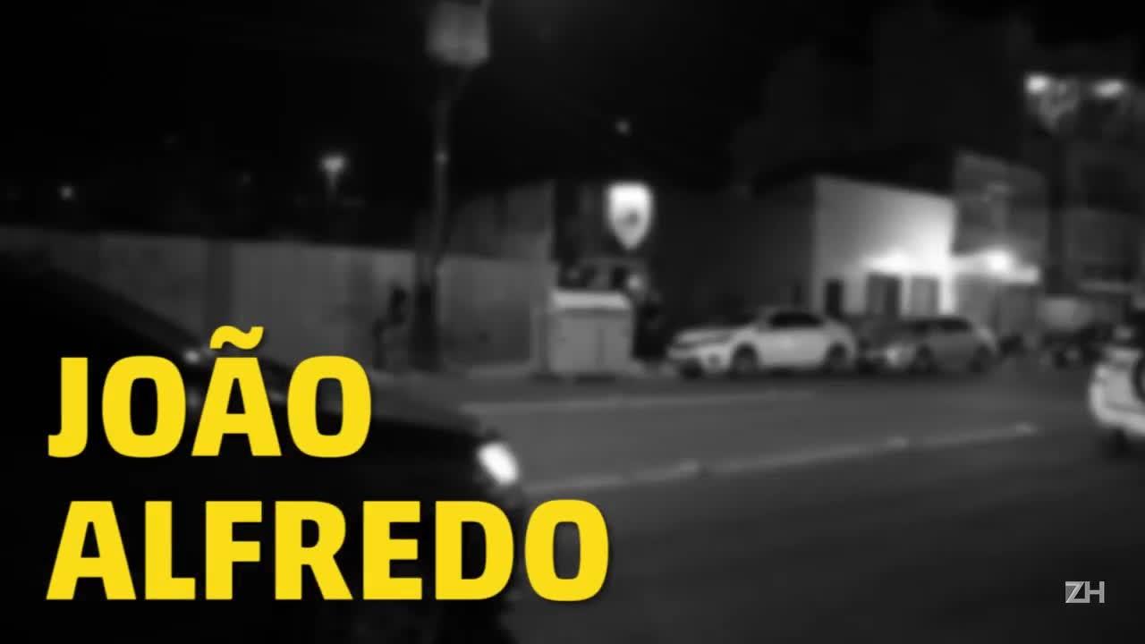 Passeie pela João Alfredo, o reduto alternativo da Cidade Baixa