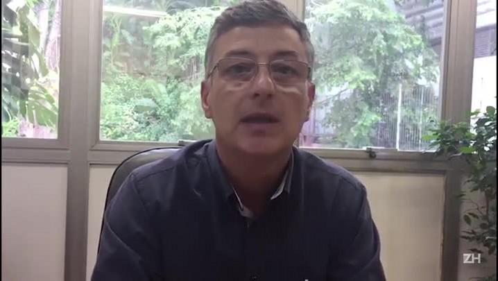Delegado explica investigações do caso de agressão a morador de rua