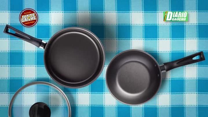 Junte & Ganhe Kit Cozinha Prática