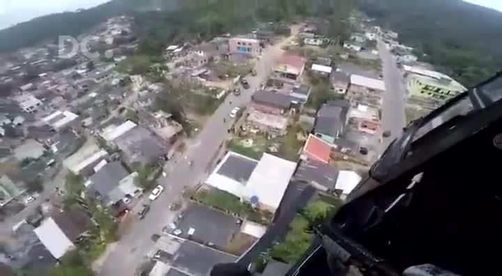 Polícia Civil realiza Operação Hidra em Balneário Camboriú, SC