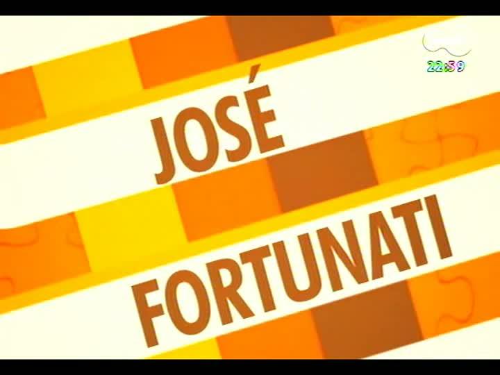 Mãos e Mentes - José Fortunati - Bloco 1