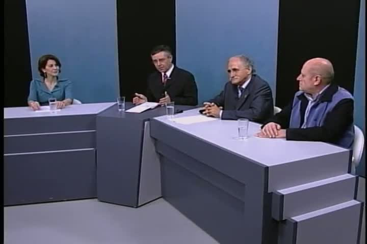 Conexão Passo Fundo discute o aniversário da cidade - bloco 1