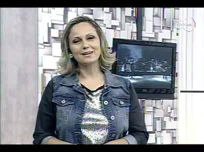 TVCOM Tudo Mais - \'Nenhum de Nós\' - 5º bloco – 11/09/2013