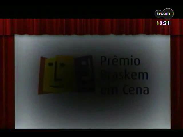 Programa do Roger - Um bate papo e a m�sica do Bando Celta - bloco 4 - 13/09/2013