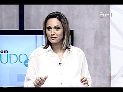 TVCOM Tudo – Papo De Vinho - 3º bloco – 24/10/2013